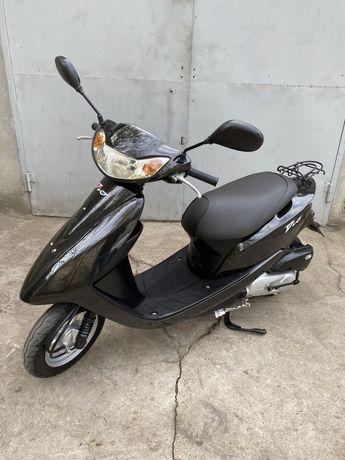 Honda Dio AF62 состояние нового