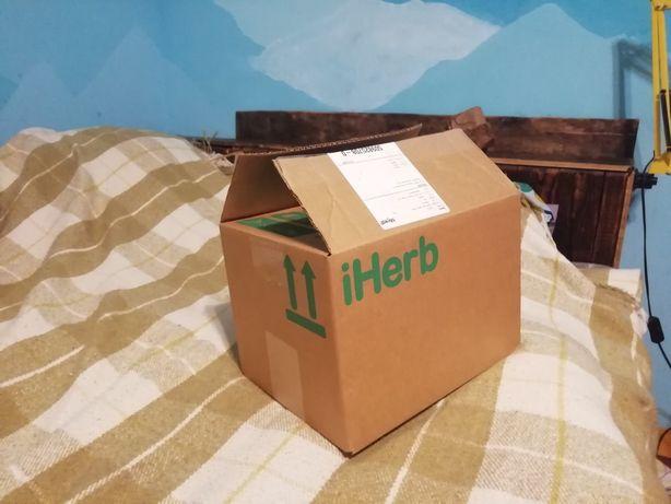 Ящики из картона упаковка гофрокартон