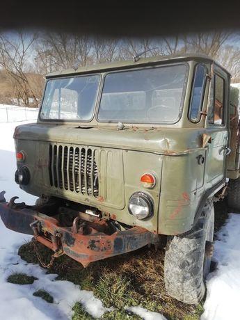 Продам     Газ66