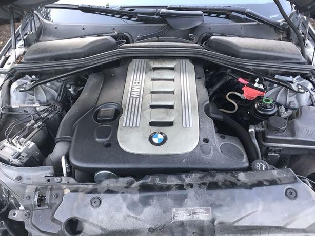 Silnik bmw m57tue2  3.0d e60 e65 x5 x3 306d3 alu blok
