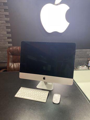 Apple iMac 21.5 4k 2015 (3.1 GHz i5/8gb/1 Tb) ИДЕАЛ! ГАРАНТИЯ!