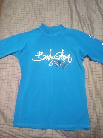 T-shirt do surfingu r. M