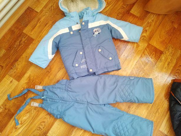 Продам детский костюм на мальчика