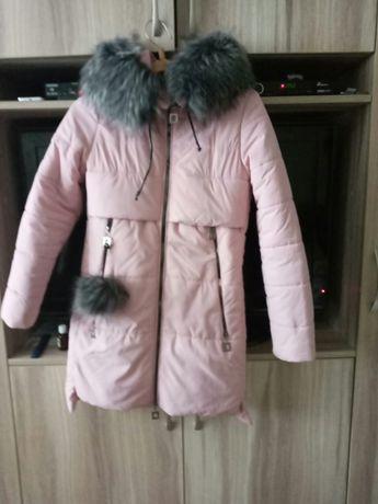 Класна тепла курточка