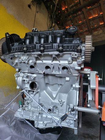 Motor UHZ 2.7 HDI C6 e C5 2,7 HDI e Peugeot. TDV6 Land Rover Jaguar