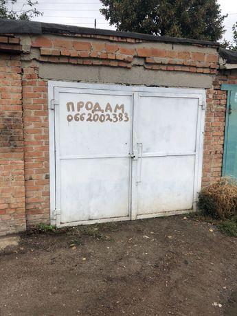 Продам гараж Зыгина