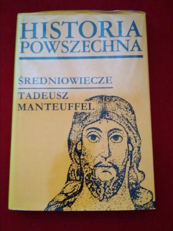 Manteuffel Średniowiecze