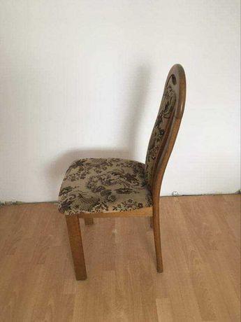 Krzesła obiadowe 5 sztuk