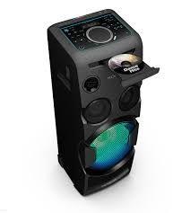 sony MHC-V50D jak nowy