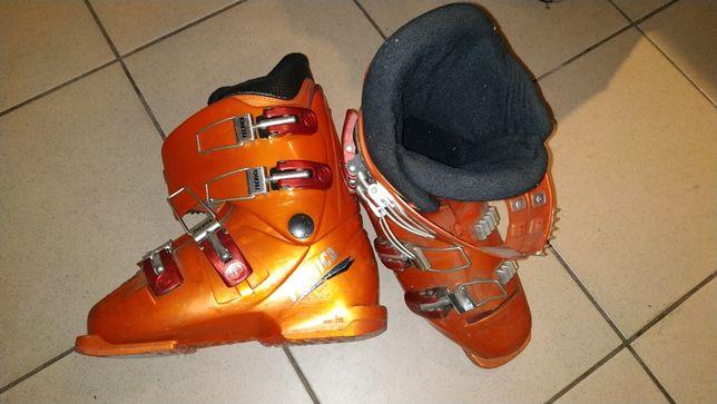 buty narciarskie – unisex wkładka 23,5 cm.