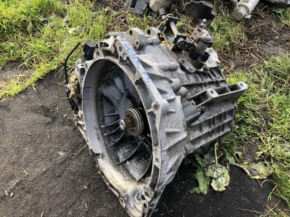 КПП Форд Фокус 1 Коробка передач Ford Focus полуось привод Старая Выжевка - изображение 1