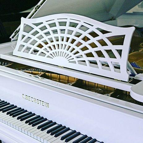 Настройка, регулировка и ремонт пианино и роялей