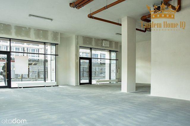 Lokal 45 m2 w Browarach Warszawskich, bliska Wola
