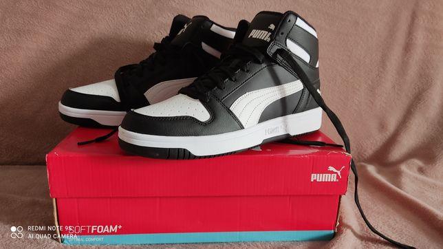 Мужские кроссовки Puma 42