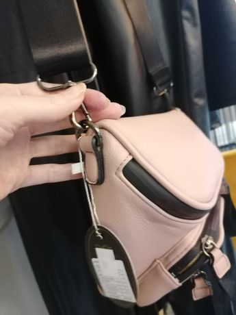 Nowa modna torebka listonoszka
