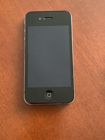 Продам iPhon4, 16Gb в рабочем состоянии.