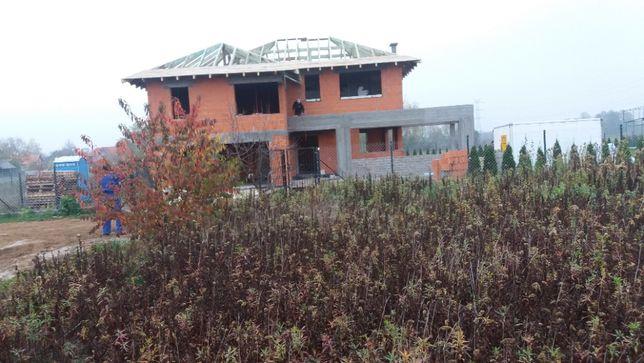 Budowy domów Wyszków Wołomin