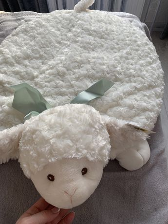 Дитячий килимок для пеленання