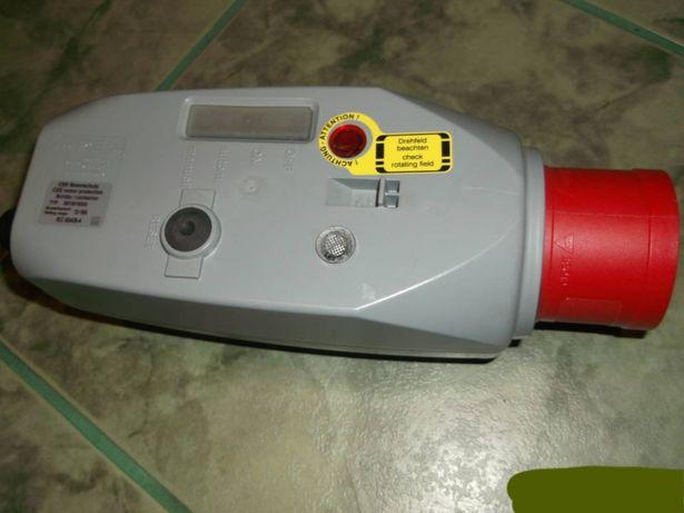 Złącze Silnikowe CEE PCE 32 A 400V 5-biegun. Sprzedam lub zamienię