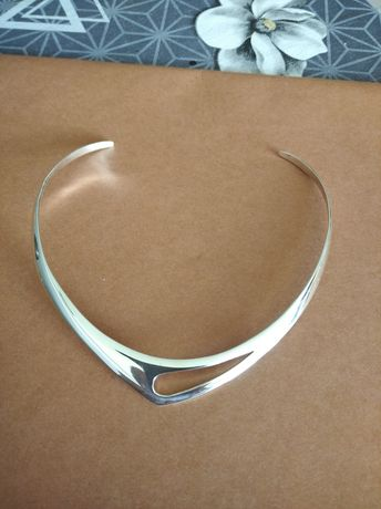 Srebrny naszyjnik 925