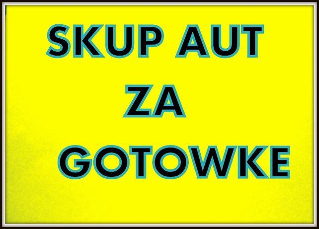 SKUP AUT Skup Samochodów Płacimy Najwięcej Cała Małopolska Zobacz
