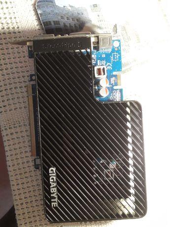 Видеокарта GIGABYTE GV-NX86T512H
