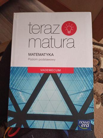 Vademecum maturalne matematyka