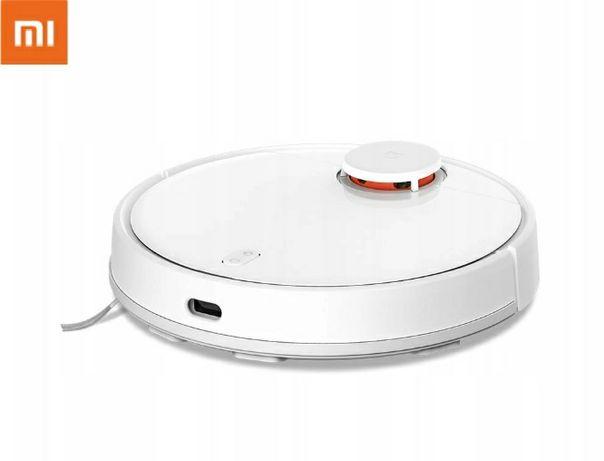 Odkurzacz Xiaomi Vacuum Mop PRO, NOWY (gwarancja) Biały