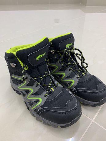 Ботинки waterproof