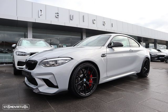 BMW M2 CS Auto
