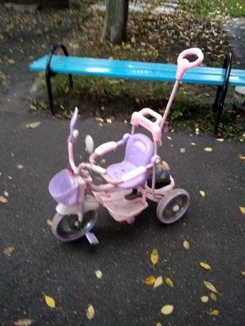 Велосипед для дiточок.