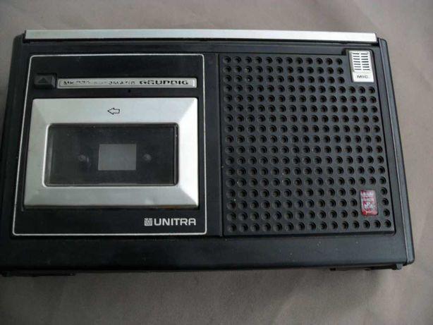 Magnetofon MK 232 unitra