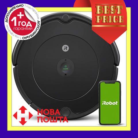 Акция! Робот Пылесос iRobot Roomba 692 купить пылесос в Украине Киев - изображение 1