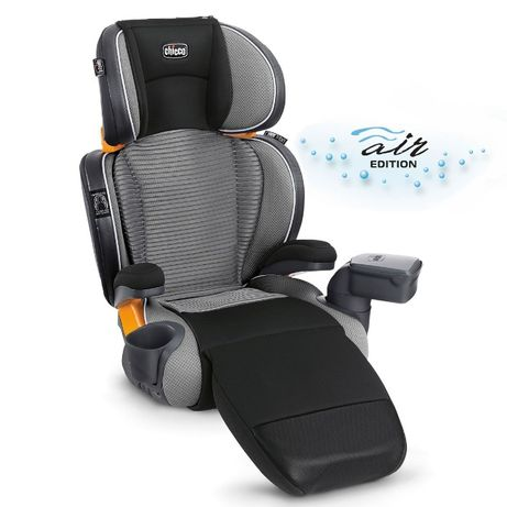 Автокресло Chicco Kidfit ZIP AIR PLUS, ГРУППА 2/3