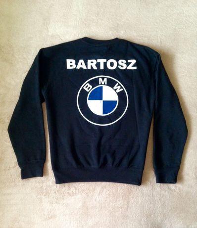 NOWA bluza BMW Bartosz roz. XS moto drift motofan F1