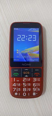 Бабушкофон NOMI I281+