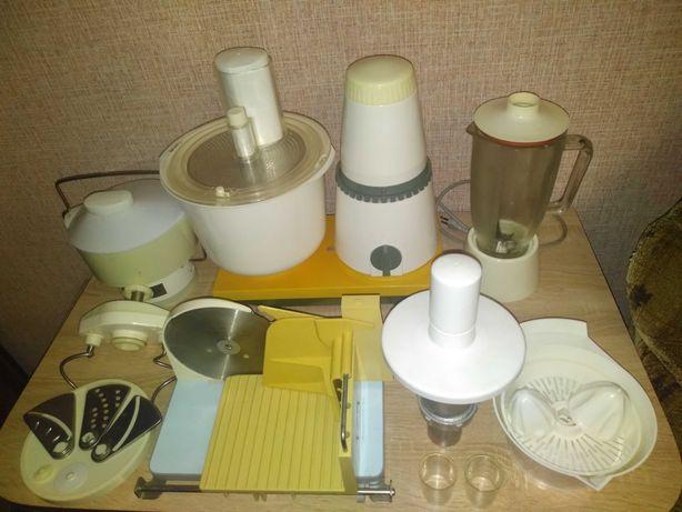 Кухонная машина КМ - 8А
