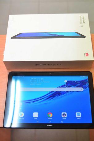 """Tablet HUAWEI MediaPad T5 10.1"""" FHD 2/16 GB LTE Wi-Fi Lombard Tarnów"""