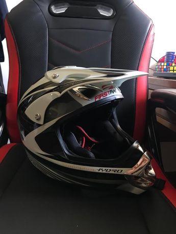 Capacete de moto 4 ou moto
