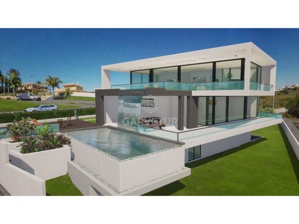 Moradia isolada em construção, Lagos, Algarve