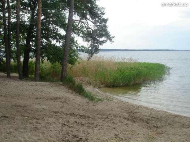 участок под застройку 12 соток Салтовское водохранилище