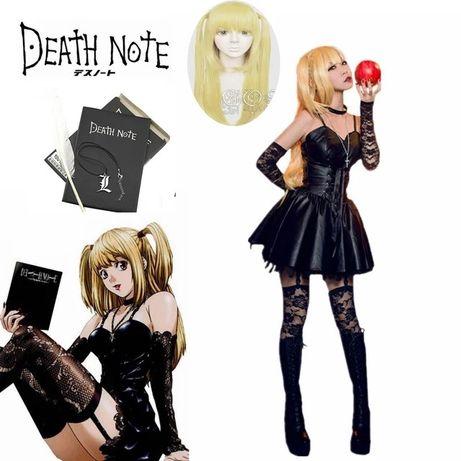 Misa Amane (Death Note) Full Cosplay