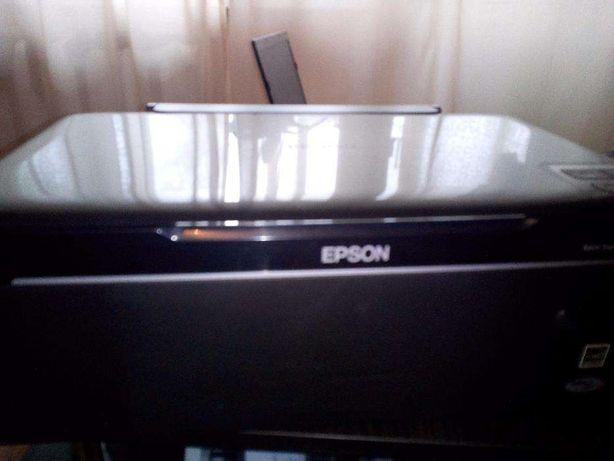 Продам копир EPSON-SX130