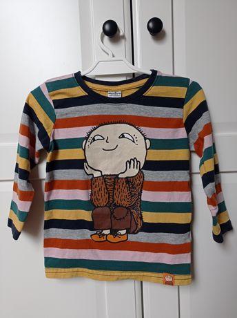 Koszulka podkoszulek dzieci
