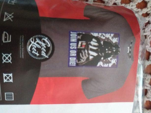 Koszulka star Wars gwiezdne wojny xl
