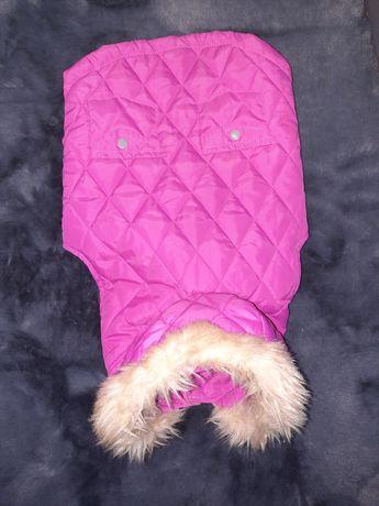 Ubranko kurteczka dla pieska rozmiar L