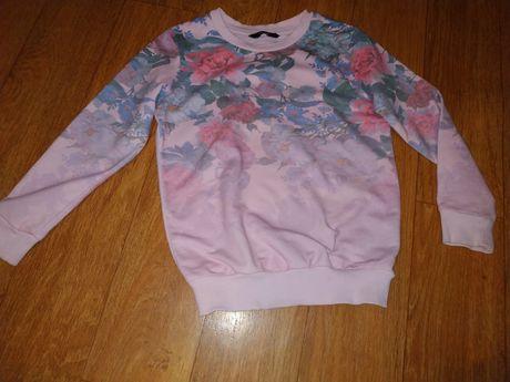 Нежный свитшот, свитер для девочки фирмы George