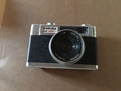 2 maquinas fotograficas antigas