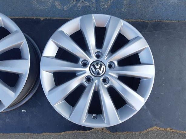 Goauto поштучно  диск Volkswagen Passat USA 5/112 r16 et44 6.5j dia5