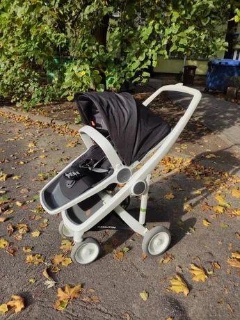 Spacerówka wózek Greentom Upp Reversible w cenie classica!
